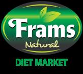 Frams Diet Market Online
